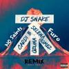 DJ Snake - Taki Taki (No Saints & Furo Remix) *HIT BUY FOR FULL DL*