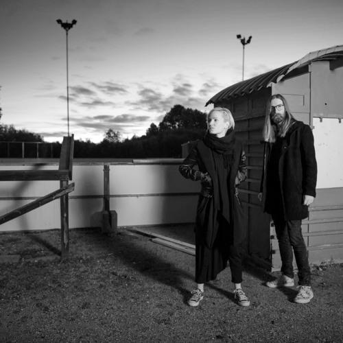 AKB & Slim Vic - Frusen Kärlek vid Hagaströms IP