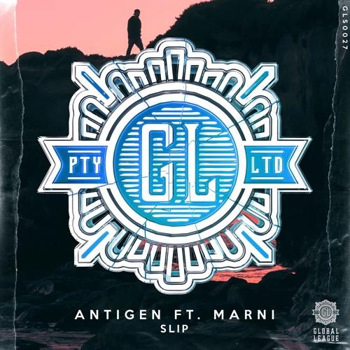 ANTIGEN - Slip (feat. Marni)