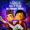 Paranorman Vs Coco - Bonus Rap Battle