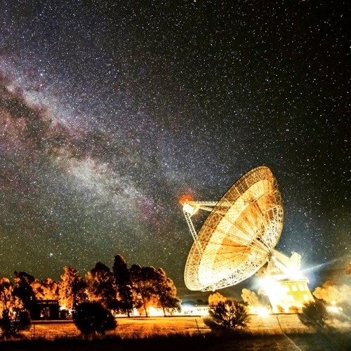 Shooting for the stars: introducing the Australian Space Agency