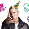 Happy Birthday Eminem (Diss Track 2018) + MGK DISS!