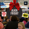 The best Black Friday and Cyber Monday deals on 4K TVs, computers, smartphones, smart speakers, and more