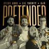 Steve Aoki - Pretender (Feat. Lil Yachty & AJR)     Acapella + Instrumental  FREE