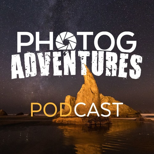Oregon Coast Listener Adventure Pt. 1 | Milky Way at Secret Beach, Natural Bridges & Bandon | Ep 102