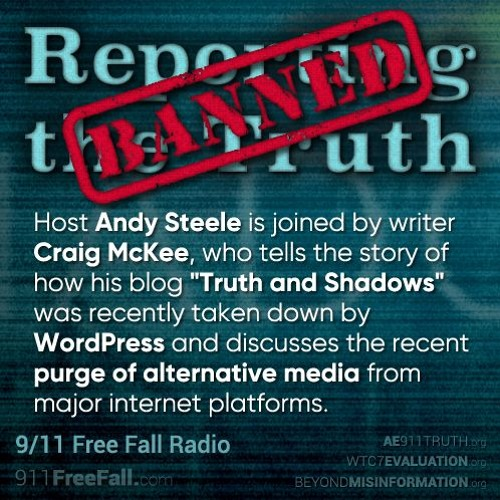 11/15/18: Craig McKee Censored