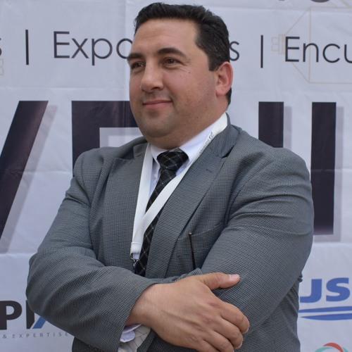 Xavier Hurtado, Director de la Cadena de Suministro Aeroespacial de la FEMIA