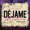 Josue Diaz - Déjame Que Te Enamore (Aaron Marz Remix)*Free Download*
