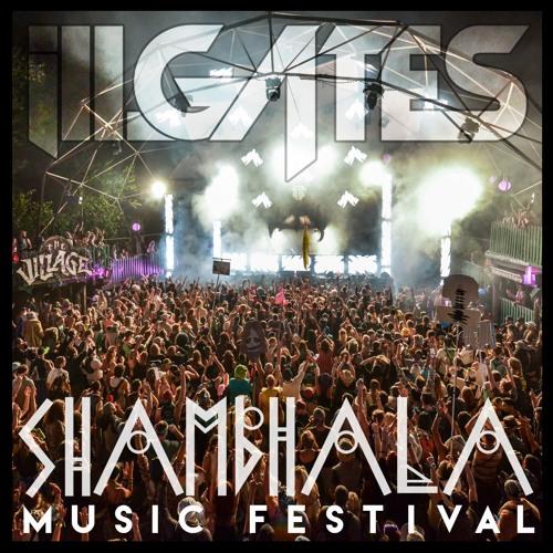 LIVE at the Village Stage - Shambhala 2018 [Free DL]