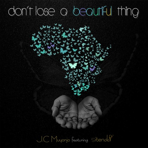 Don't Lose A Beautiful . ft. Sitenda
