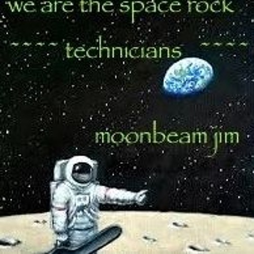 We Are The Space Rock Technicians