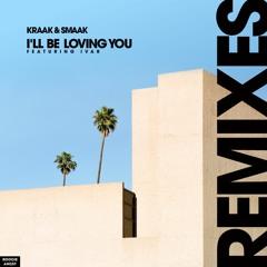 I'll be Loving You (feat. IVAR) (Roman Kouder Remix)