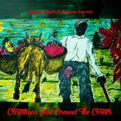 Christmas Just Around The Corner