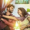 Matee Vinadhuga Taxi Wala Song Remixed By Dj Anil Tinku Mp3