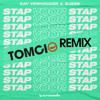 Kav Verhouzer & Sjaak - Stap Voor Stap (Tomcio Remix)