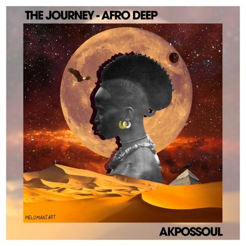 The Journey : Afro Deep