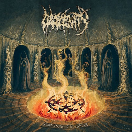 Obscenity - Invocation Obscure