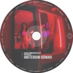 Amsterdam (GDWA8)