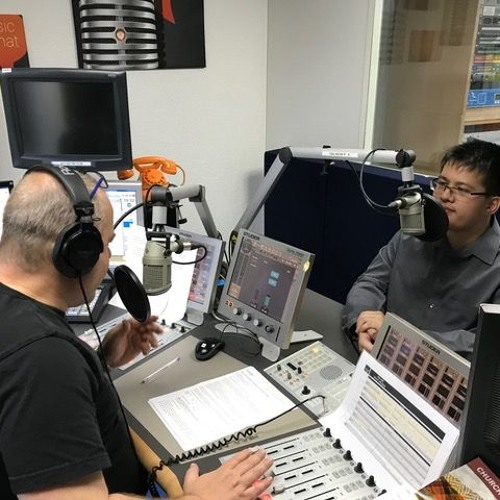 Business Insight: Andy Zhang (19 November 2018)