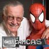 Remembering Stan Lee - Geek Pants Camcast Episode 22