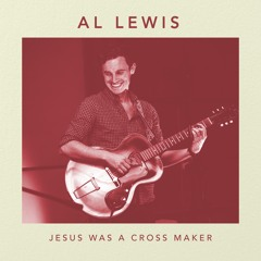 Jesus Was A Cross Maker (Judee Sill Cover)