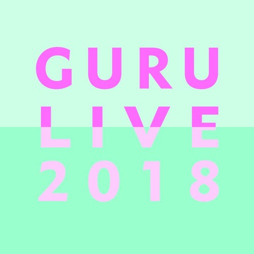 Guru Live 2018