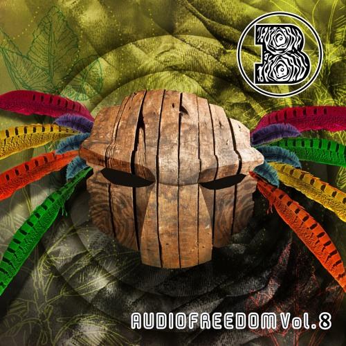 VA — AUDIO FREEDOM VOL. 8 [EP] 2018