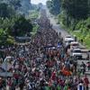 Nov 16th, 2018: Honduran Migrant Caravan, Fact vs Fiction