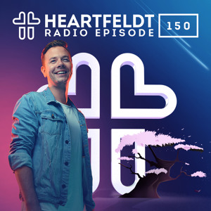 Sam Feldt - Heartfeldt Radio #150 [Celebration Special]