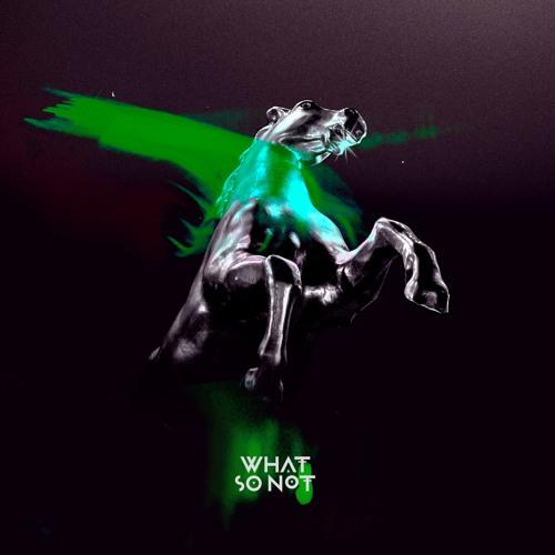 What So Not & Skrillex - GOH (feat. KLP) (IMANU/Signal Remix)