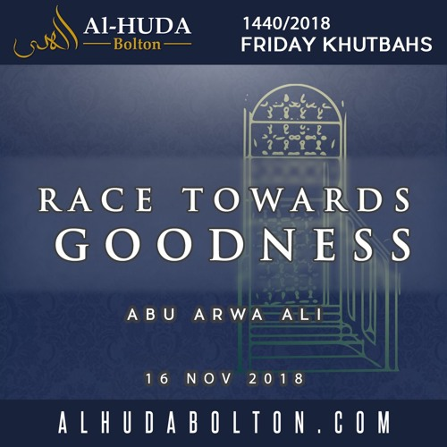 Race Towards Goodness