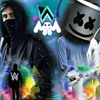 Alan Walker vs Marshmello (Who is the best? Sing Me To Sleep, Faded, Alone)