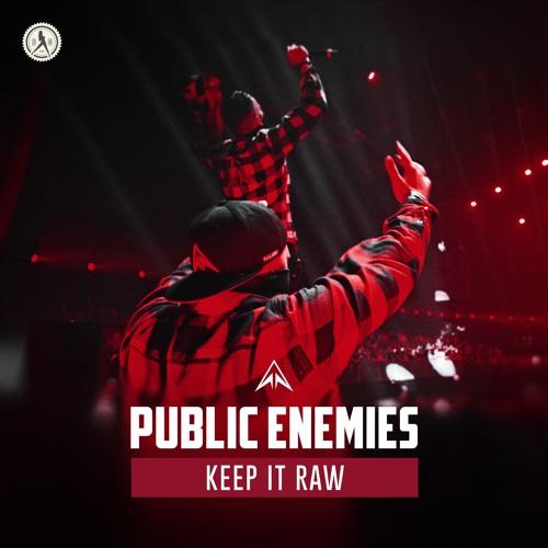 Public Enemies - Keep It Raw