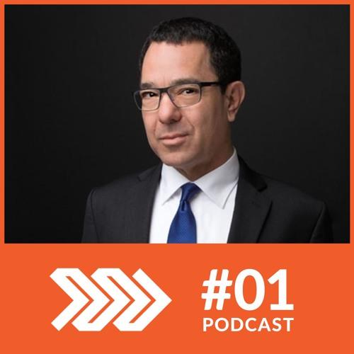 #1 Clean Disruption Of Energy And Transportation - Tony Seba