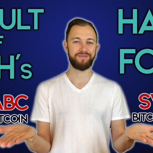 Bitcoin Cash Fork Complete, What Now?