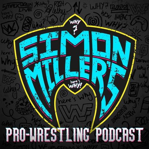Eps 114 - WWE Survivor Series 2018 Predictions