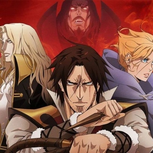 The Spin-Off Doctors: Castlevania Season 2