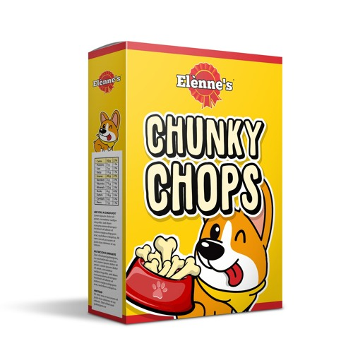"Download Elènne Sample Pack Demo ""Chunky Chops"" Samplepack"