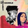NO CANDLE NO LIGHT // Zayn x Nicky Minaj (audio)
