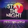 Zedd Ft. Hayley Williams - Stay The Night (Festivillainz Remix)
