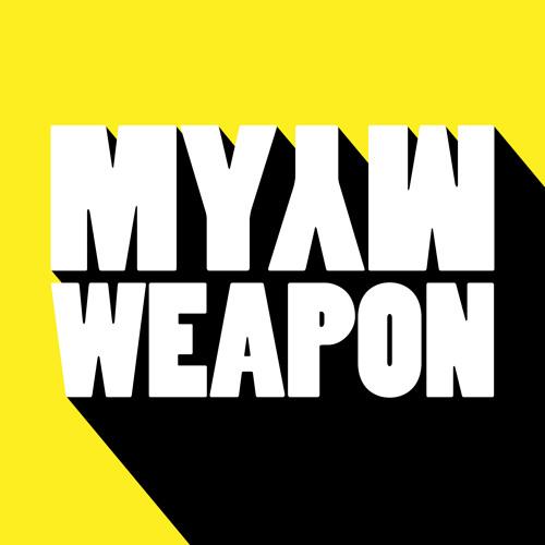 Pirupa, Malandra Jr. - My Weapon (Original Mix)