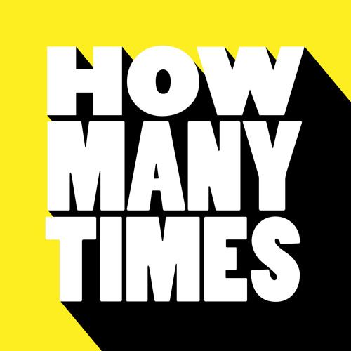 Pirupa, Malandra Jr. - How Many Times (Original Mix)
