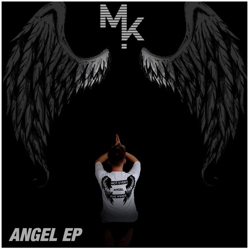 ANGEL EP [FREE DOWNLOAD]
