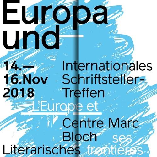 Welt-Übersetzungen: Europa und seine Sprachen
