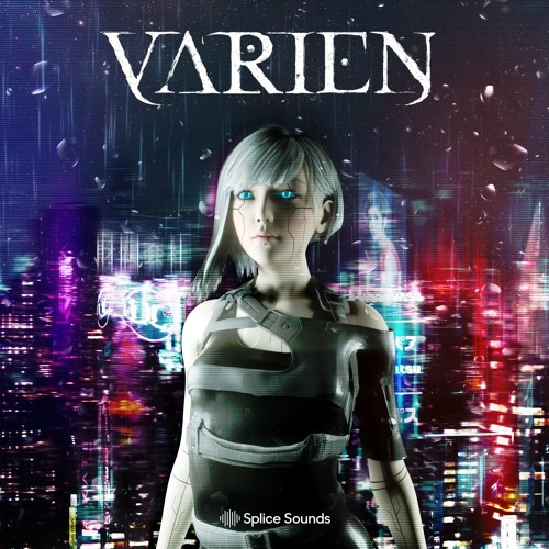 Varien - Netrunner: Hollywood Cyberpunk (Splice Demo Track)