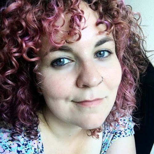 Ep 11: Witch's Marks w Kat Howard
