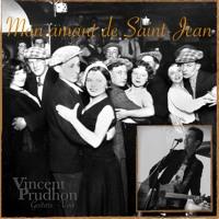 """""""Mon amant de Saint-Jean"""" Patrick BRUEL - Cover Vincent Prudhon"""