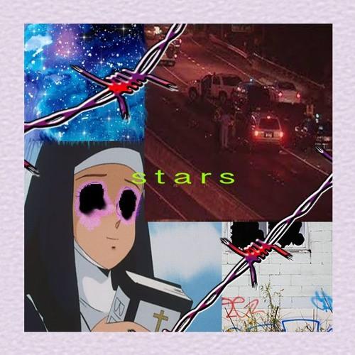 Stars w/ Yung Pedro Prod. Discent