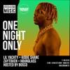 Kodie Shane | Boiler Room x AXE Music One Night Only Atlanta