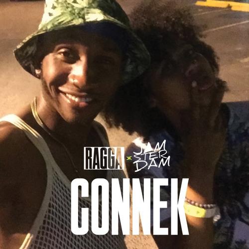 RAGGA Radio special CONNEK episode - Christina & Chaday